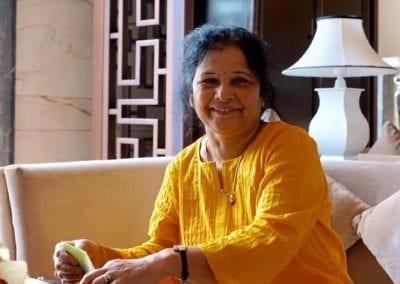 Sarawasthi Jois