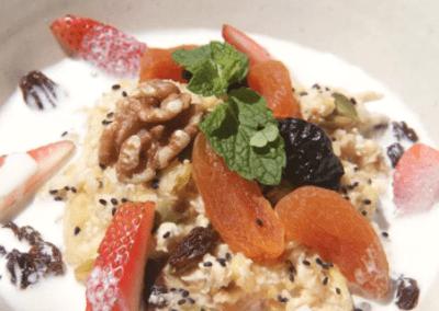 Food Samadi