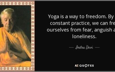 Le Yoga Imaginaire