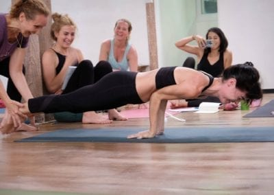 Immersion Yoga Inde