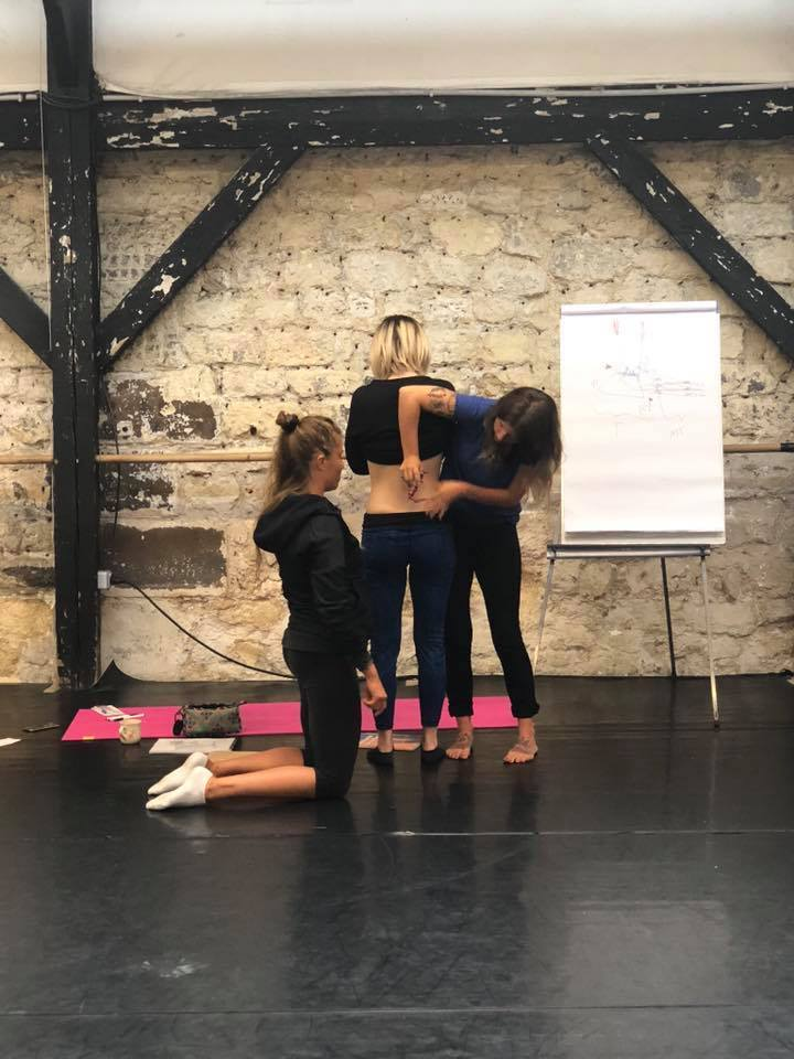formation de yoga bali ubud