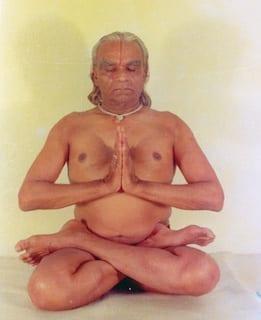 Lumière sur Padmasana, le Lotus